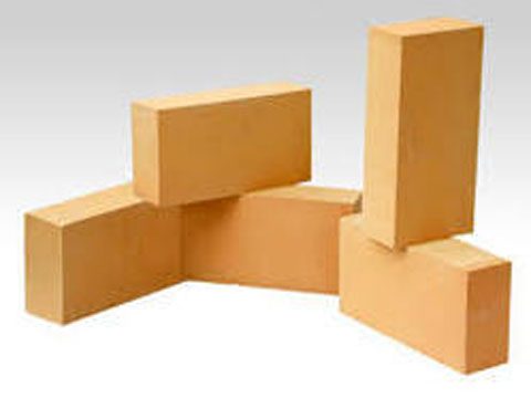 Hot Sale Fire Clay Bricks In RS Manufacturer