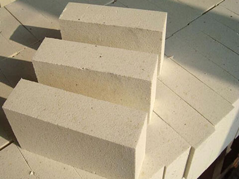 Lightweight Silica Bricks For Sale From RS Company