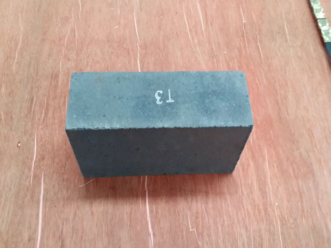 Low Price Silicon Carbide Bricks From RS Factory