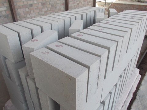 Phosphate Bricks for Cement Kilns In RS