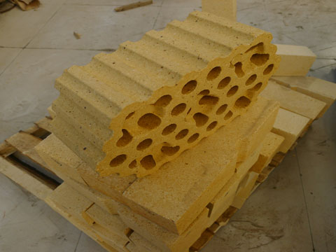 Checker Brick For Sale From RS Supplier