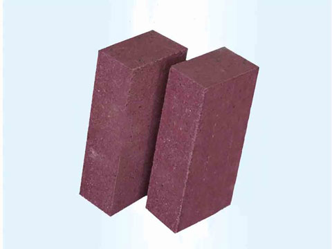 Chrome Corundum Brick From RS Company