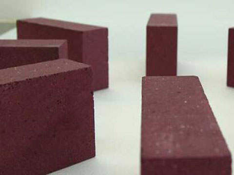 High Quality Chrome Corundum Brick Sales