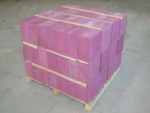 Rongsheng Chrome Corundum Brick For Sale