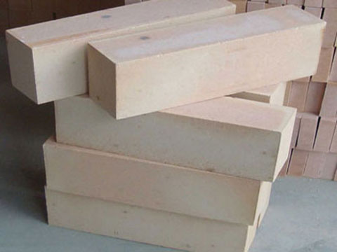 Dense Zircon Brick From RS Factory