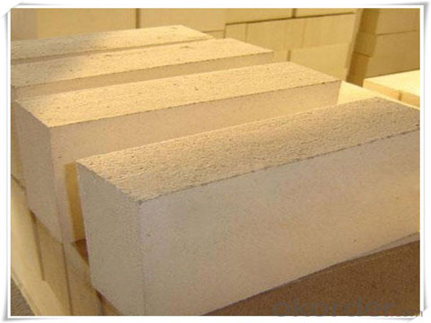 High Quality Fire Clay Insulation Brick Sales At RS