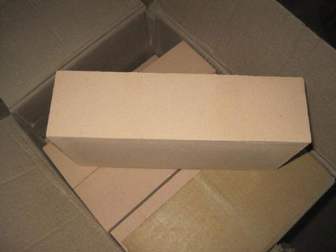 Lightweight Fire Clay Brick For Sale In RS Factory