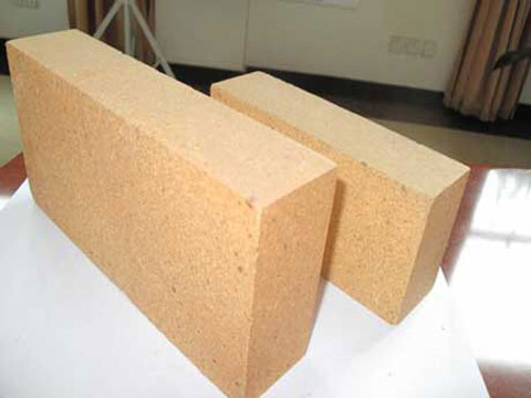 Refractory Fire Clay Insulation Brick From RS Factory