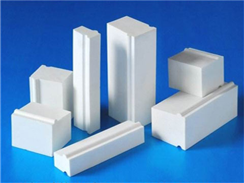 Various High Quality Zircon Bricks For Sale In RS Supplier