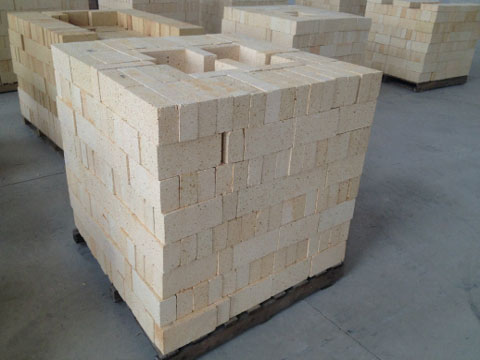 High Quality Cenosphere Brick From RS Manufacturer