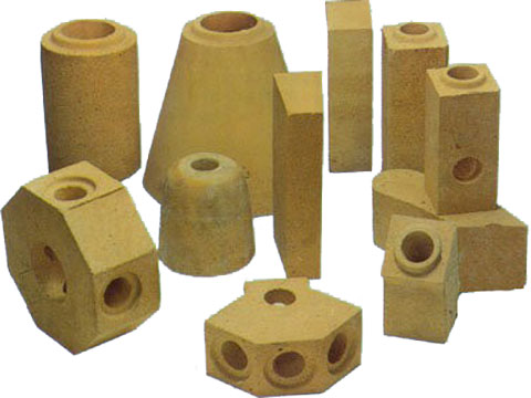 Various Refractory Bricks For Sale In RS Company