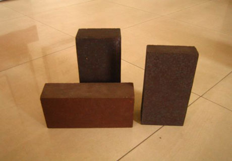 Magnesium Brick For Steel Making
