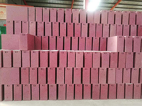 Cheap Refractory Fire Brick From Rongsheng Company