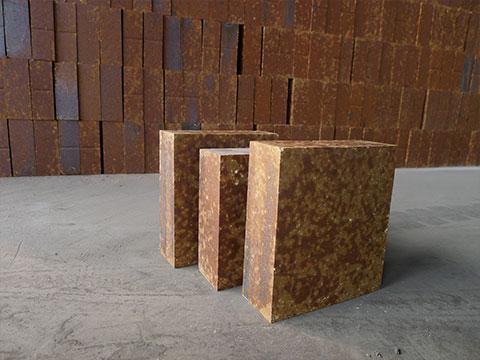 Rotary Kiln Brick Lining