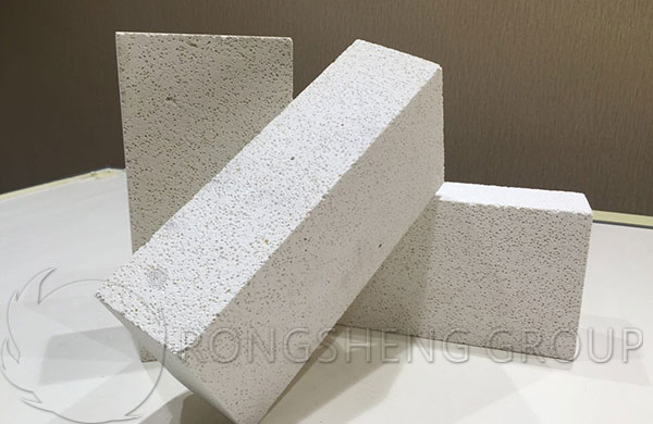 Mullite Bricks for Kiln Fire Bricks in RS Manufacturer