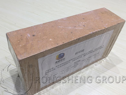 RS Magnesia-aluminum Brick for Sale