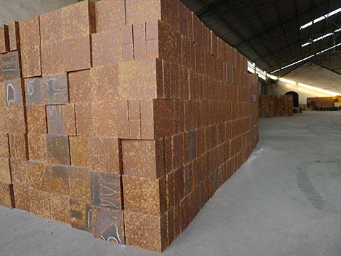Silicon Carbide Mullite Bricks Manufacturer