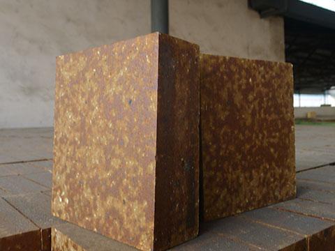 Silicon Carbide Mullite Bricks