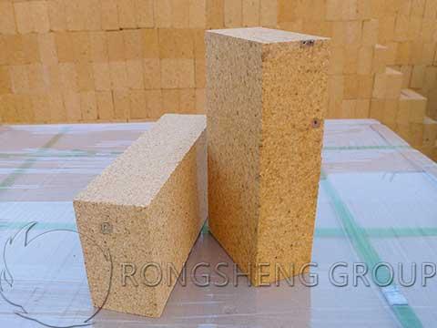 Fire Clay Bricks - Standard Bricks