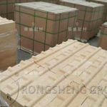 Multipurpose Low Porosity Fire Clay Bricks
