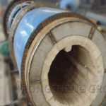 How to Use Refractory Materials in Environmentally Friendly Cement Rotary Kiln
