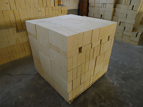 High Quality Anti-Spalling High Alumina Bricks in RS