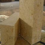 Use Performance of Anti-stripping High Alumina Brick