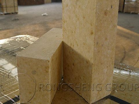 RS Anti-Stripping High Alumina Bricks Supplier