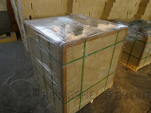 RS Anti-Stripping High Alumina Bricks Manufacturer