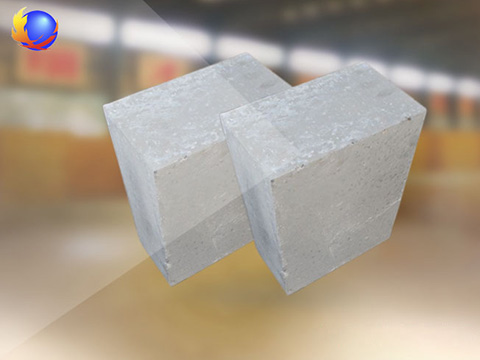RS Phosphate Bonded High Alumina Bricks