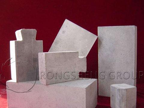 High-Quality Silicon Nitride Bonded Silicon Carbide Brick