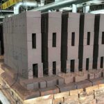Electric Furnace and Refractory Bricks for Non-ferrous Smelting