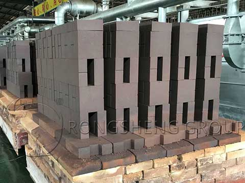 Magnesia  Chrome Brick for Non-Ferrous Smelting