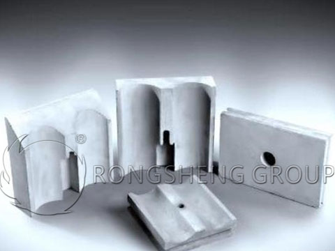 Silicon Nitride Bonded Silicon Carbide Brick for Sale