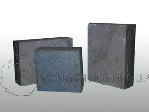 Low Carbon Corundum Spinel Bricks