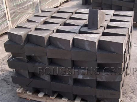 Alumina Carbon Bricks