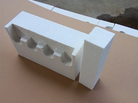 Buy Alumina Bubble Brick with High-Quality