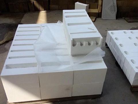 RS Alumina Bubble Bricks Supplier