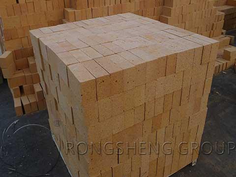 Clay Brick T19