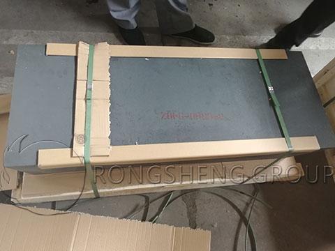RS High-Quality High-Chrome Brick